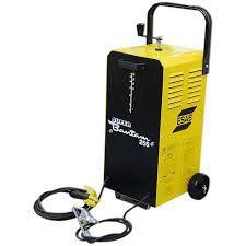 Maquina de Solda Elétrica Super Bantam Plus 256