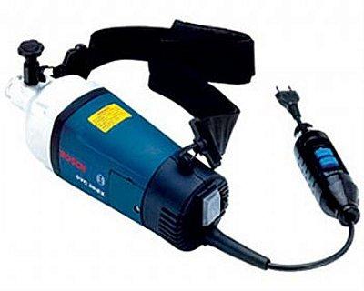 Vibrador de Concreto 220V GVC 22 EX BOSCH 601.283.1E0