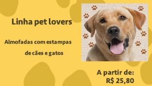 Pet Lovers-Banner
