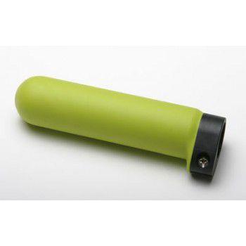 Punho ajustável verde