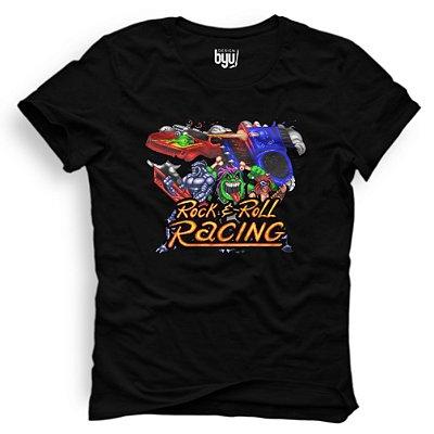 Rock & Roll Racing