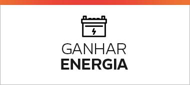 AUMENTAR A ENERGIA