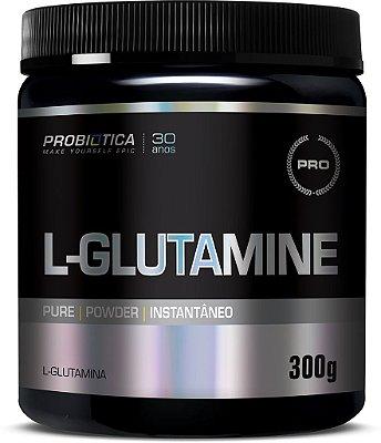 L-Glutamina - Probiótica