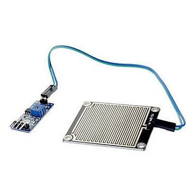 Módulo Sensor de Chuva
