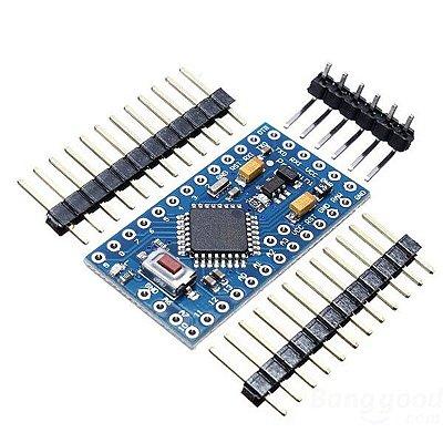 Pro Mini Atmega328p 5v 16MHz