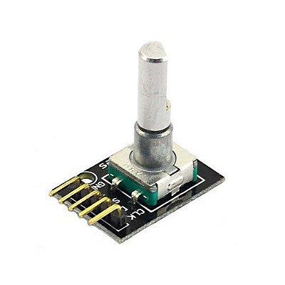 Encoder Decoder KY-040 Rotacional