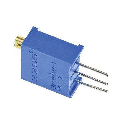 Potenciômetro Trimpot 100K Vertical 3296W