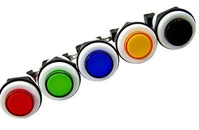 Chave Botão PBS-29
