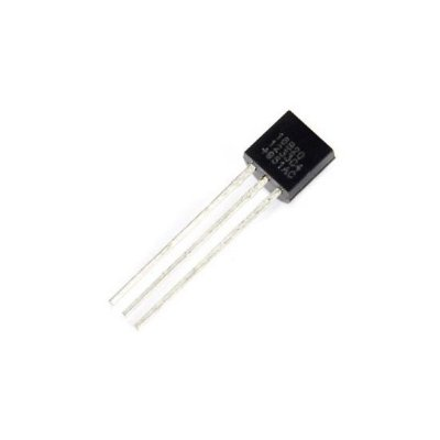 Sensor de Temperatura Digital DS18B20
