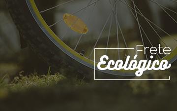 Frete Ecológico