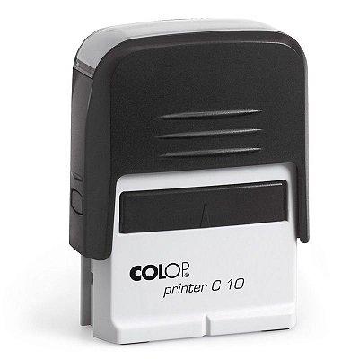 Colop C10 - Printer 10 - Carimbo Automático