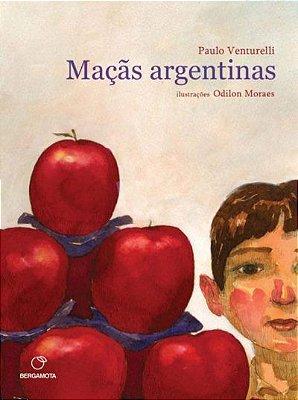 Maças argentinas