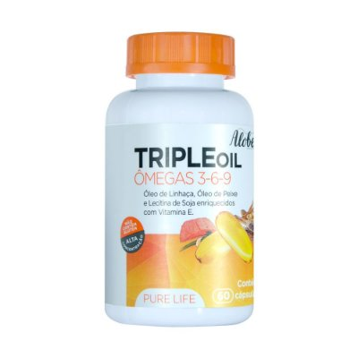 Triple Oil