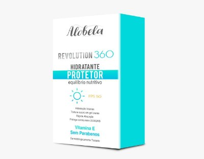 Revolution 360 - Protect 50