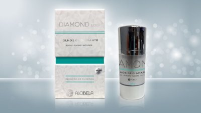Diamond Look - Contra Olheiras