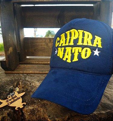 Country - Boné Caipira Nato