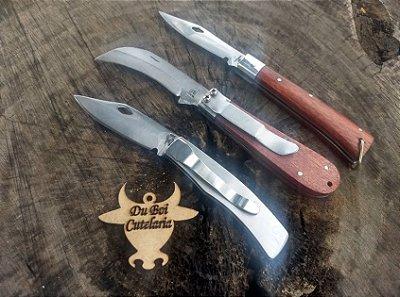 Kit 3 Canivetes
