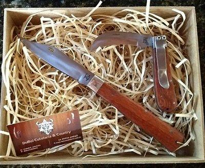 Kit Canivete