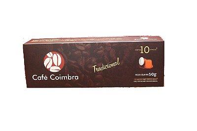 Café Coimbra Tradicional - Cápsula