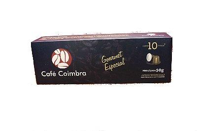 Café Coimbra Especial - Cápsula