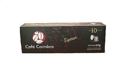 Café Coimbra Superior - Cápsula
