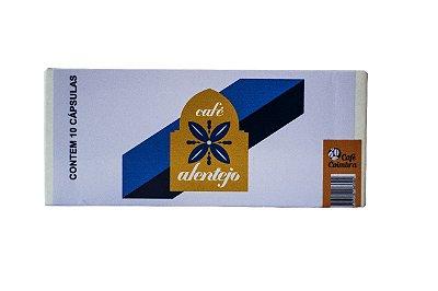 Café Alentejo Tradicional - Cápsula