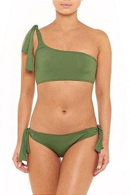Biquini Hy Brasil HB152 Verde Agreste