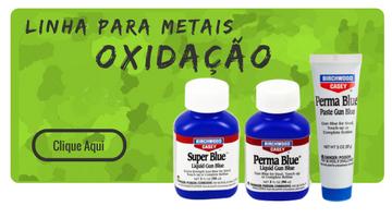 mini banner oxidação produtos