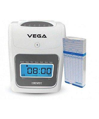 Relógio De Ponto  Henry Vega