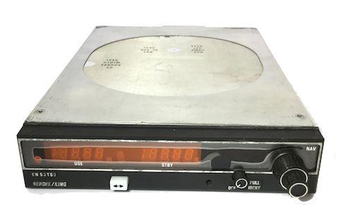 VHF NAV - KN 53 - BENDIX KING
