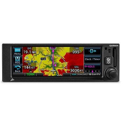 NAVIGATOR - GPS 175 - GARMIN