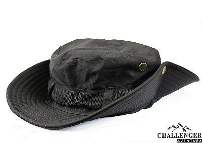 Chapéu  NTK Preto