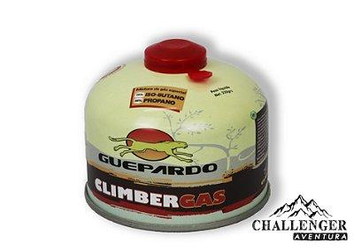 Gás Climber  Refil 230 g Guepardo