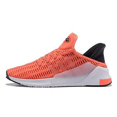 Tênis Adidas Climacool ADV Laranja