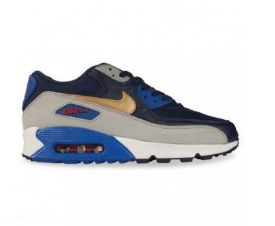 Tênis Nike Air Max 90 Essential Midnight