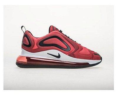 Tênis Nike Air Max 720 Vermelho