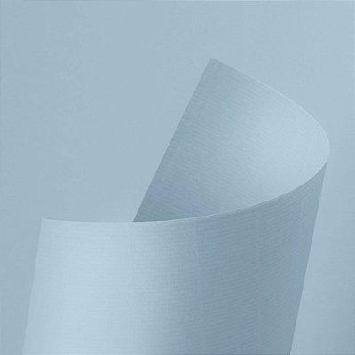 Papel Vergê Plus Água Marinha 120g/m² - 48x66cm
