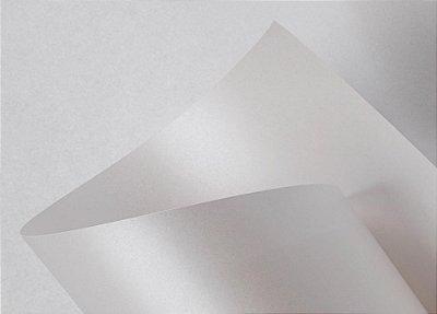 Papel Sirio Pearl Polar Dawn 125g/m² - 66x96cm