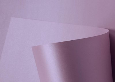 Papel Sirio Pearl Misty Rose 300g/m² - 66x96cm