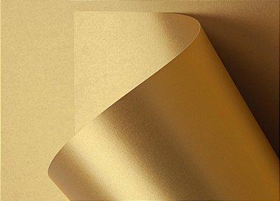 Blister Sirio Pearl Aurum 300g - Formato A4 com 15 folhas