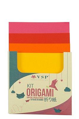 Origami Multicores 3