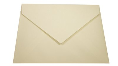 Envelopes 165 x 225 mm - Markatto Finezza Naturale c/ 50 unidades