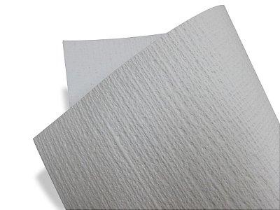 Papel Tx Max Linhão Branco 30,5x30,5cm com 5 unidades