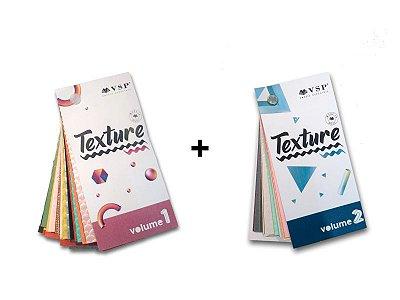 Kit de catálogo TEXTURE