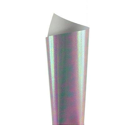 Papel Carnival Arco-Íris 30,5x30,5cm com 5 unidades