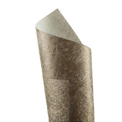 Papel Cryogen Fiber Brown 30,5x30,5cm com 2 unidades