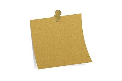 Papel Relux Ouro Nobre 30,5x30,5cm com 5 unidades