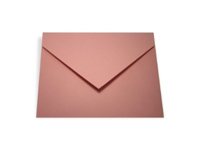 Envelopes convite Color Plus Fidji com 10 unidades