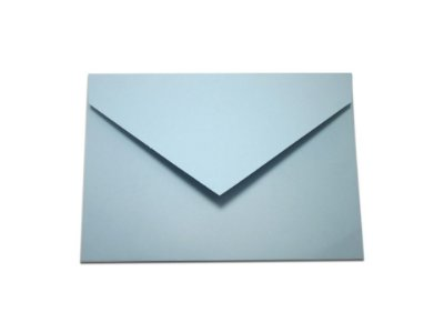 Envelopes convite Color Plus Paris com 10 unidades