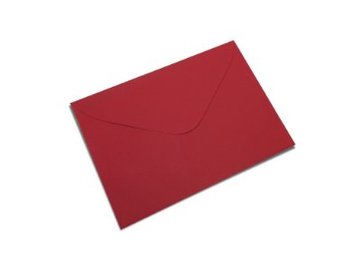 Envelopes carta Color Plus Pequim com 10 unidades